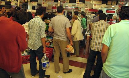Argentina, Buenos Aires, Disco, supermercado, supermarket