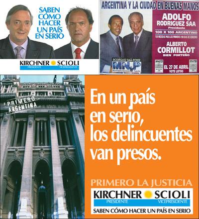 Argentina, president, campaign, election, PR