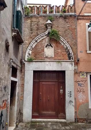 Venice, CIAE