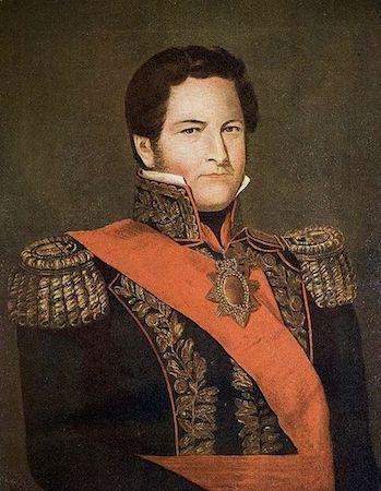 Juan Manuel de Rosas, Wikipedia