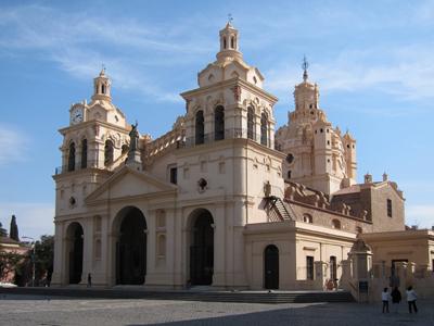 Argentina, Córdoba, Catedral