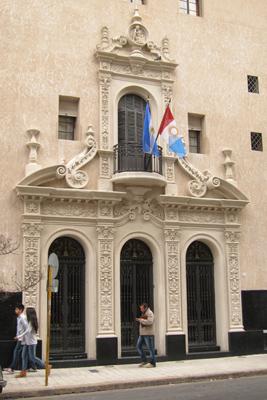 Argentina, Córdoba, Neocolonial, Jaime Roca
