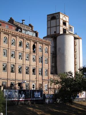Argentina, Córdoba, mills