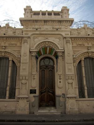 Argentina, Córdoba, Art Nouveau, Sarmiento & Olmos