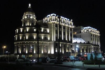 Montevideo, Carrasco, Sofitel, Mallet & Dunant