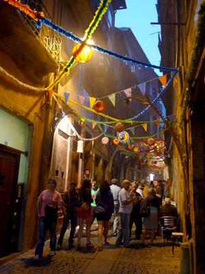 Porto, Portugal, Festa de São João