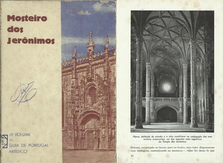 Mosteiro dos Jerónimos, guide