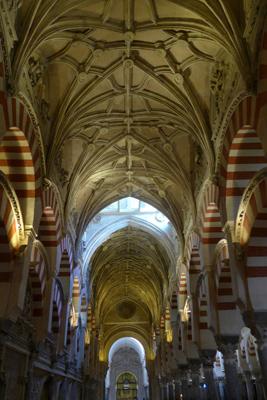 Spain, Andalucía, Córdoba, guidebook research, Rick Steves, 2015