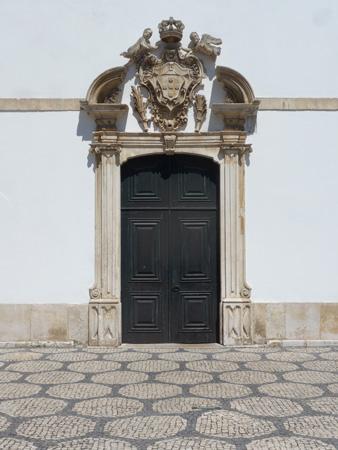 Portugal, Aveiro, Museu de Aveiro, Baroque