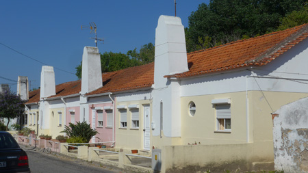 Portugal, Aveiro, architecture, housing project?