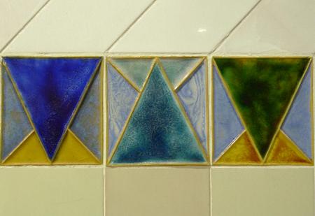 Portugal, Lisboa, Metro, subway, linha vermelho, tiles, azulejos, Bela Vista, Querubim Lapa