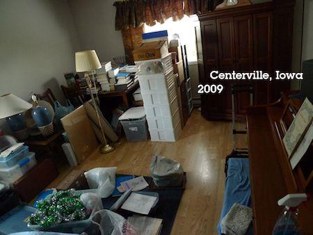 USA, Iowa, Centerville, 2009