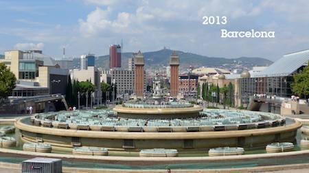 España, Spain, Catalunya, Barcelona, 2013