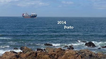 Portugal, Porto, 2014