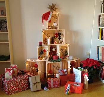 Spain, España, Christmas, Navidad, Sevilla, alternatree