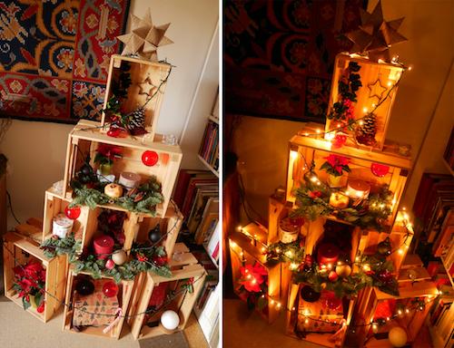 Christmas, Sevilla, 2020, alterna-tree