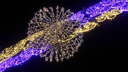 Spain, España, Christmas, Navidad, Sevilla