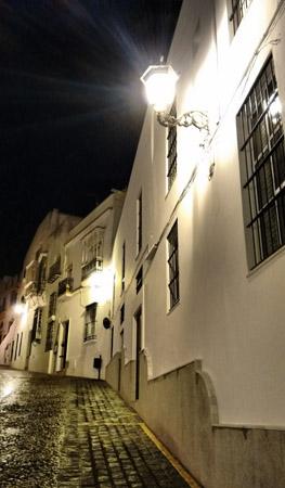 Spain, Rick Steves, guidebook research, Arcos de la Frontera