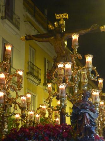 España, Spain, Semana Santa, Holy Week, El Museo