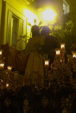España, Spain, Semana Santa, Holy Week, La Redención
