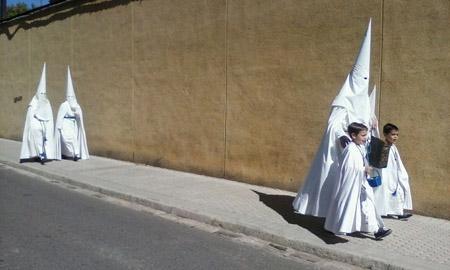 España, Spain, Semana Santa, Holy Week, La Paz