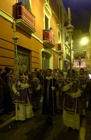 España, Spain, Semana Santa, Holy Week, Vera Cruz
