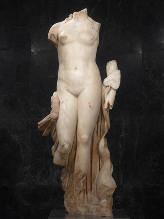 España, Sevilla, Museo Arqueólogo, Venus
