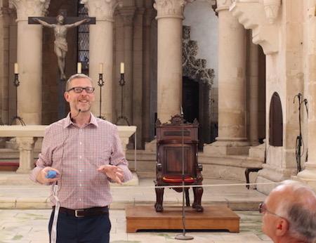 Robert Wright, Portugal, tour, guide, Rick Steves