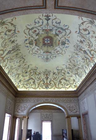 Portugal, Lisboa, Campo Pequeno, Palácio Galveias