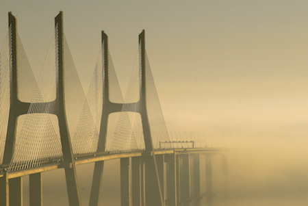 Portugal, Lisboa, Lisbon, Ponte Vasco da Gama