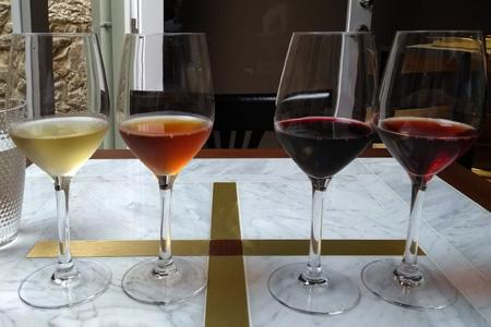 Rick Steves, guidebook research, Portugal, vinho do porto, Vasques de Carvalho