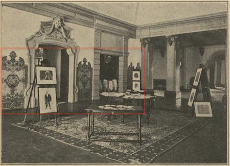 1929 Expo, Sevilla, Portugal, pavilion, tiles, azulejos