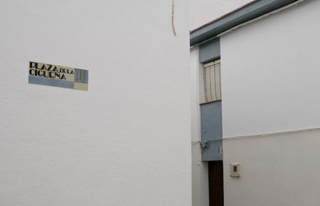 España, Andalucía, Osuna, INV, social housing