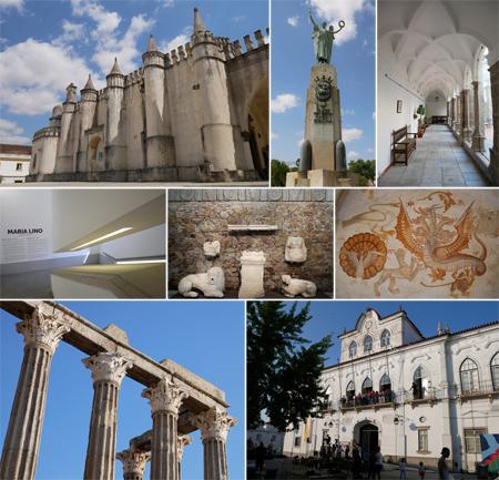 Évora, Portugal, Alentejo