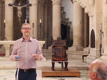 Robert Wright, Rick Steves, tour, Portugal, 2018