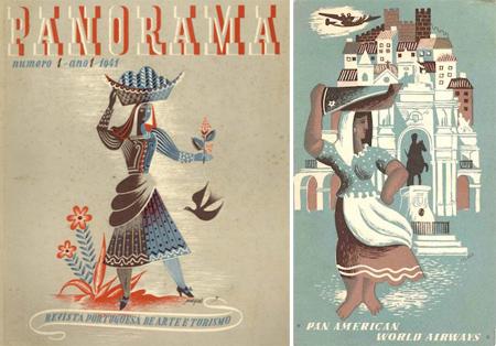 Portugal, Lisboa, Lisbon, varinas, poster