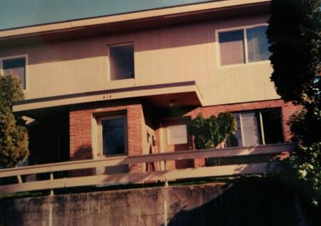 places lived, 1994, Seattle, Washington, USA
