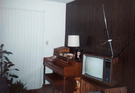 Stonebrook Apartments, Memphis, Tennessee, 1990