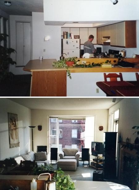places lived, 1997, Seattle, Washington, USA