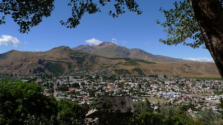 places lived, Esquel, 2013-2014, Argentina