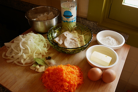 recipe, Portugal, cod, bacalhau espiritual