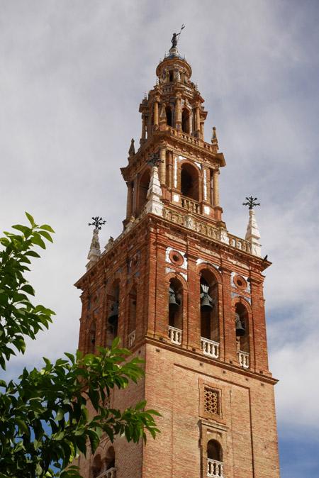 España, Spain, Andalucía, Carmona
