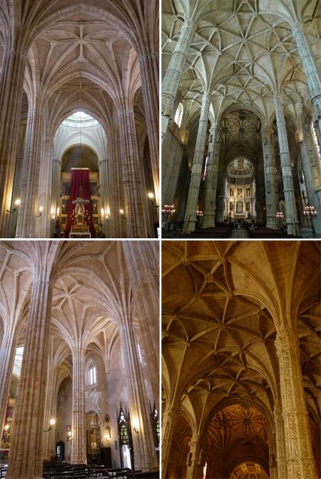 Spain, España, Andalucía, Utrera, Iglesia de Santiago la Mayor, Lisboa, Mosteiro dos Jerónimos, Igreja de Santa Maria de Belém